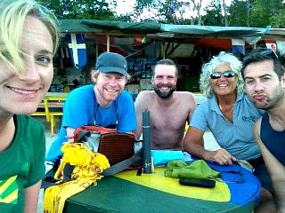 Barefoot Sailing School
