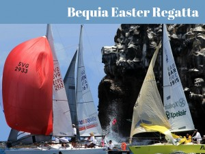 Bequia Sailing Regatta
