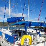 St Vincent and the Grenadines bareboat fleet rates