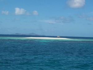 Mopian Island