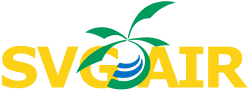 SVG Air Logo