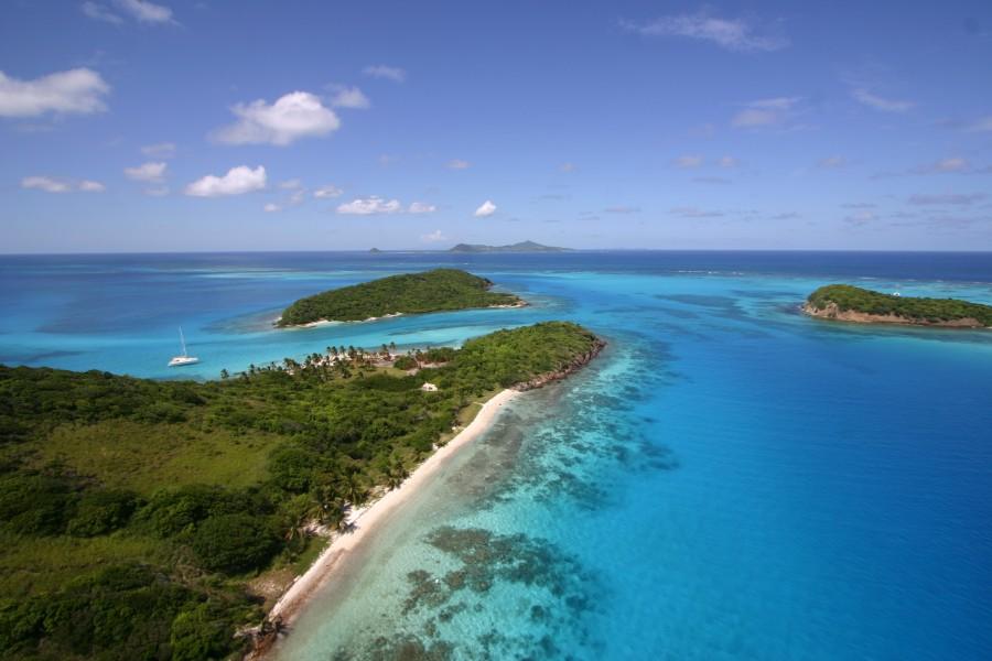 Tobago Cays4