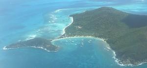 Mayreau Island