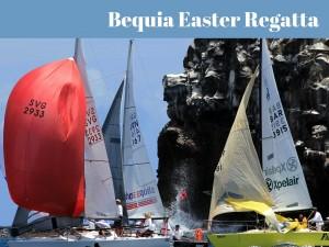 Bequia Sailing Regatta