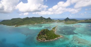 Frigate Island