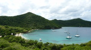 The Bight - Norman Island