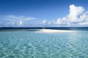 Mopion Island